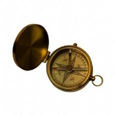 圆形指南针元素