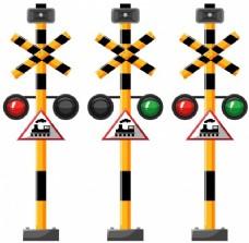 列车信号灯