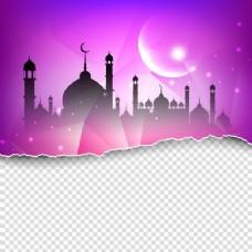 伊斯兰背景与撕纸清真寺