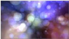 漂亮光晕光斑背景视频素材下载