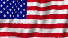 美国国旗视频