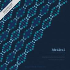 现代医学背景