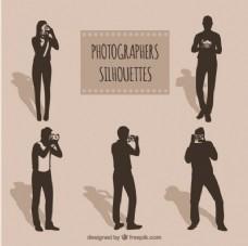 摄影师diferents情况