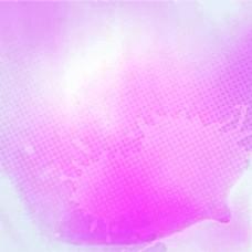 粉红色的水彩背景