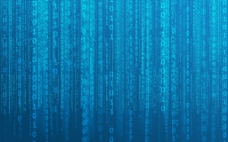 黑客世界科技背景图片