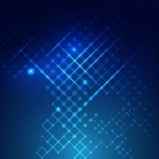 蓝光技术背景与灯光