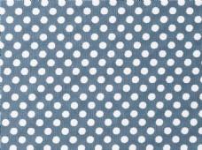 蓝色背景白点布纹壁纸图案图片素材下载