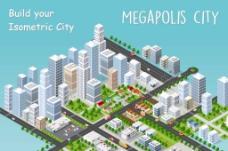 城市规划建筑
