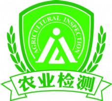 农业检测标logo