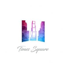 多边形时代广场