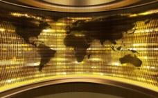 世界地图背景图