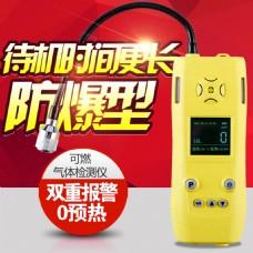 气体检测仪淘宝电商主图直通车
