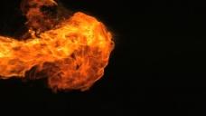 火焰元素视频设计