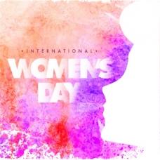 妇女节背景