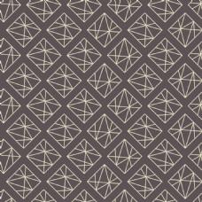 几何多边形线条卡通矢量小清新背景纹理