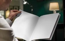 书本样式贴图