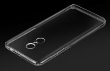 手机壳主图透明壳
