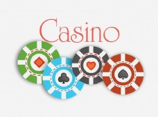 符号赌赌游戏