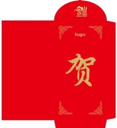 新年红包 恭贺新年