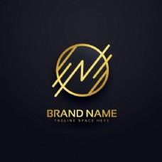 品牌奢侈品logo