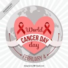 世界心脏日世界癌症日