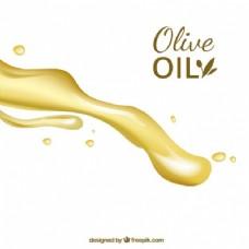 橄榄油的开发背景