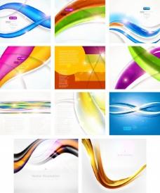 光泽曲线形状网络公司