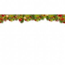 圣誕裝飾元素