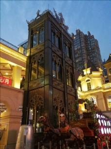 武汉光谷意大利风情街