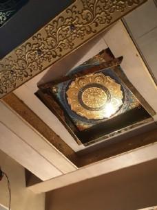 福建南古古建筑吊顶工程厂家