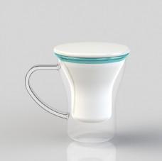 小蛮腰花茶杯