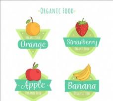 有机食品标签