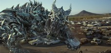 变形金刚5 最后的骑士 恐龙