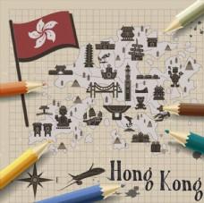 香港 旅游