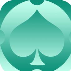 棋牌logo图标