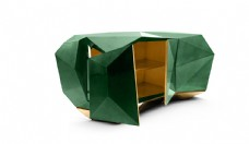 现代风格家具 储物柜