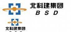 北科建集团 logo
