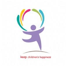 保持儿童的幸福