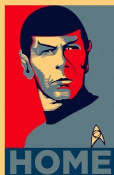 spock斯波克