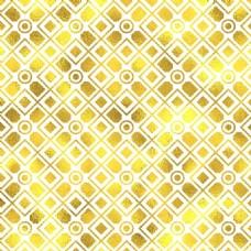 金色格子背景