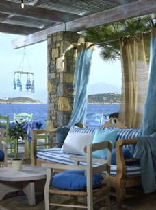 圣尼古拉斯湾度假别墅酒店