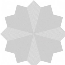 星型折光压纹