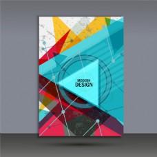 创意画册模板图片