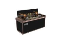 商品展柜3D模型(2012版本)