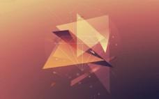 钻石背景设计素材