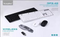键盘鼠标海报