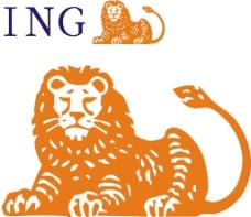 雄狮logo設計