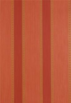 橙色条纹无缝壁纸图片