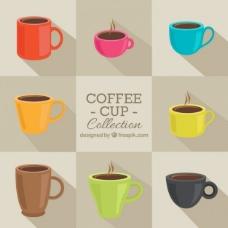 咖啡杯系列
