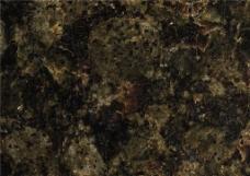 黑色石头纹理图